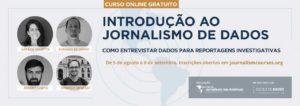 Jornalismo de Dados MOOC