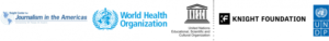 Orgs. Supporting Pandemic MOOC
