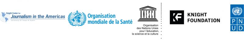 Pandemic MOOC Logos French